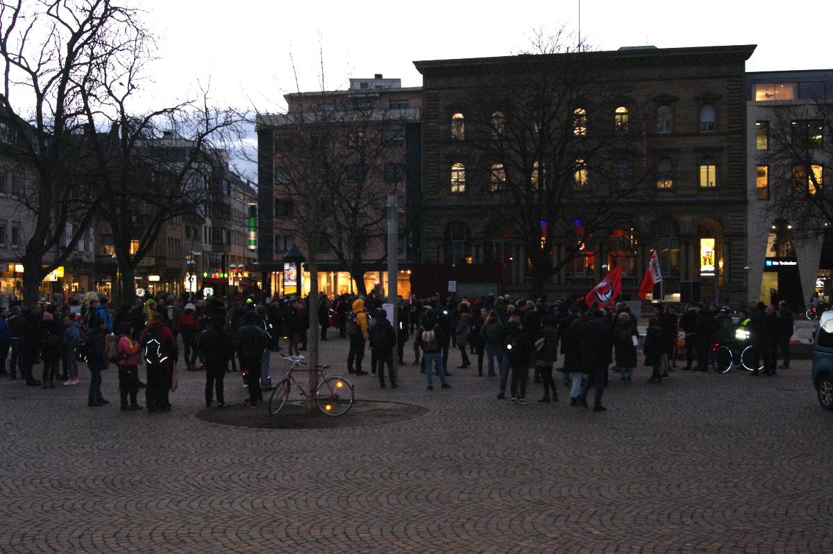Antifa Karlsruhe